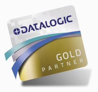 Gold Partner Datalogic